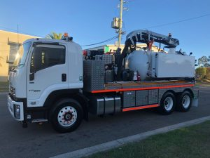 vacuum excavation brisbane